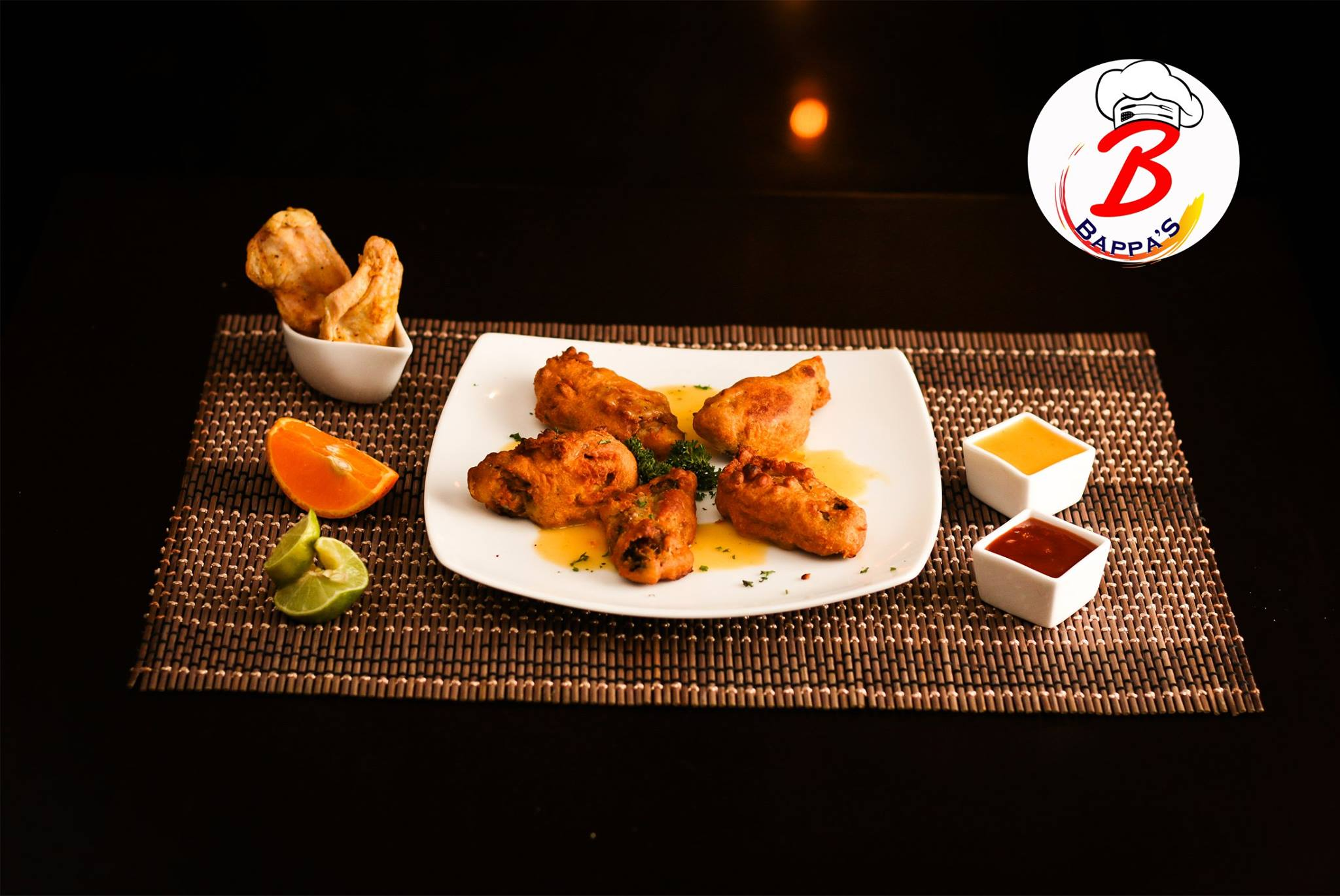 Bappa's Wok and Grill, Mount Lavinia