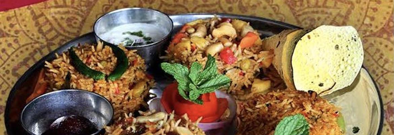 Mathura Restaurant, Colombo