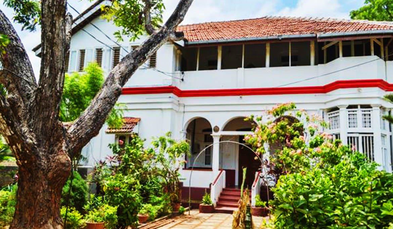 Sarras Guest House, Jaffna