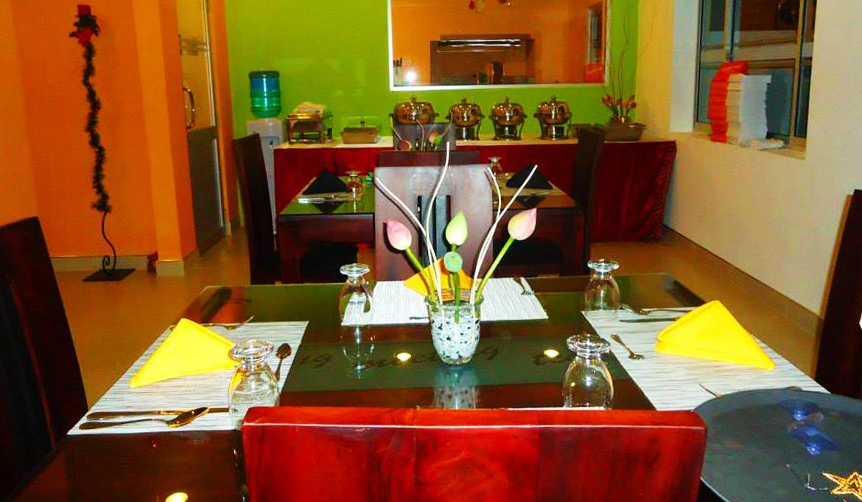 Seth Family Restaurant, Kelaniya