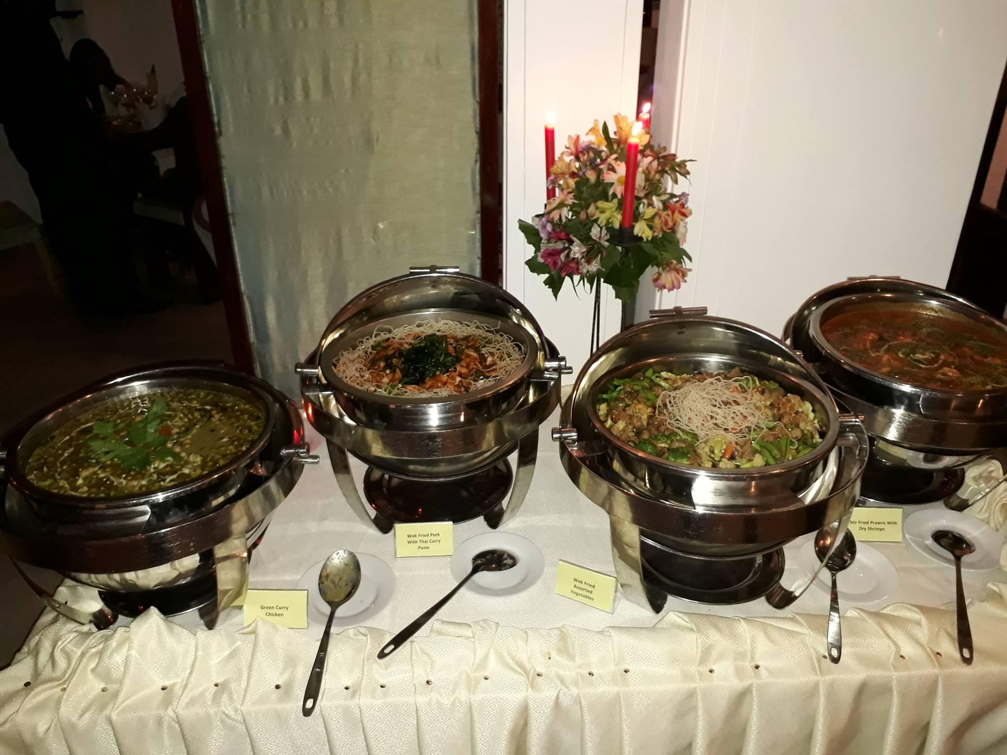 La Rambla Restaurant, Dehiwala-Mount Lavinia