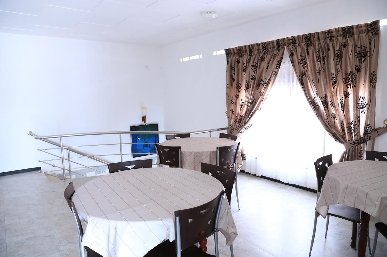 Yaarl Holiday Inn, Jaffna