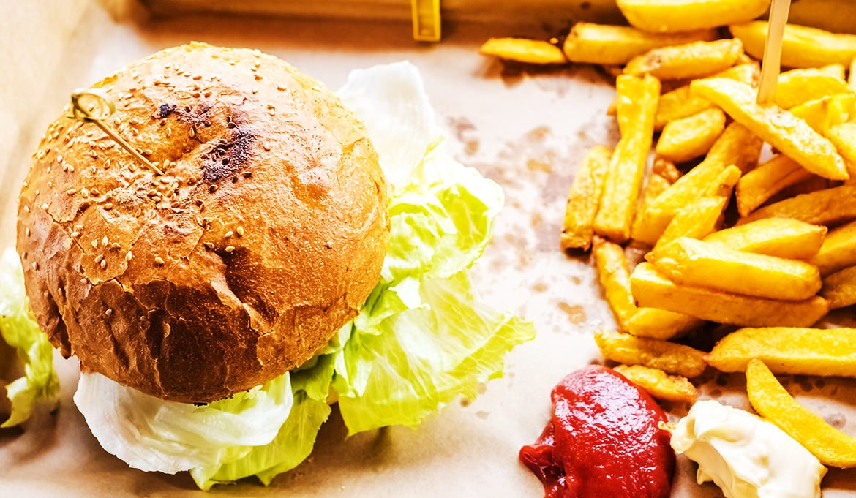 Burger King – Fort, Colombo 01