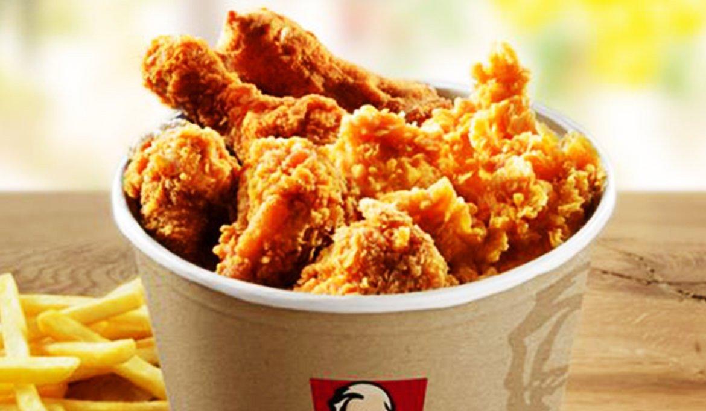 KFC, MataraKotuwegoda