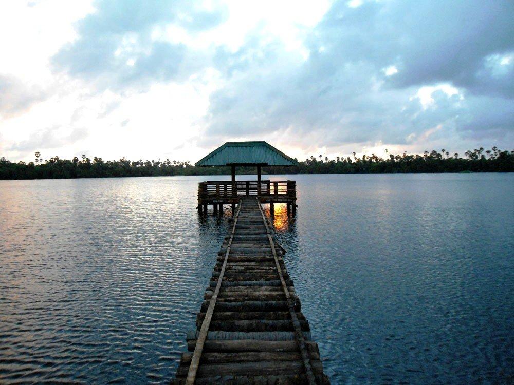 Nature Park Holiday Resort, Chundikulam